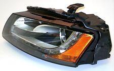 Audi XENON DRL HEADLAMP LEFT (A5 Quattro S5 08-12) OEM VALEO 044684 8T0941029AQ