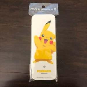 New: Pokemon Pencil Case