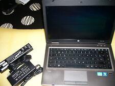 Ordenador Portatil HP Probook i5 6460b Windows 10