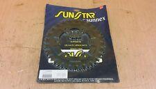 Sunstar by Sunnex 50T Z Sprocket, Part # 3-355950