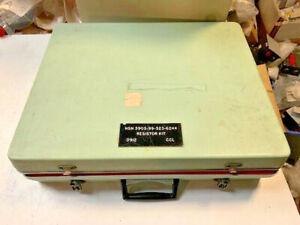 Resistor Kit ASWE32127 5905-99-523-6244 C/W Carry Case - EX-MOD