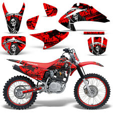 Honda CRF230F CRF150F Decal Graphic Kit Dirt Bike Sticker Wrap 2004-2007 REAP R