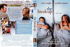 The Break-Up - Widescreen - DVD - Vince Vaughn - Jennifer Aniston