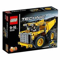 LEGO® TECHNIC  42035 Muldenkipper - NEU / OVP