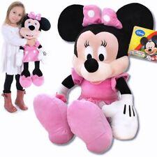 62cm Minnie Maus Plüschfigur Disney große XXL Figur Minnie Mouse Plüschtier Neu