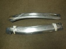 Used Original 1971 1972 1973 Ford Mustang Windshield Mouldings
