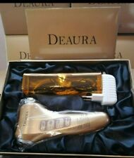 DEAURA Face Photon Ultrasonic Wrinkle & Acne Remover...Limited Brand New Stock..