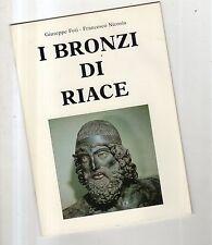 i bronzi di riace - giuseppe foti- francesco nicosia - e39