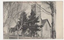 Canada, St. Mary Magdalene's Church, Napanee Ont. Postcard, M038