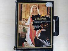 Playboy Playmate 500 piece jigsaw puzzle Terri Welles 1980 centrefold