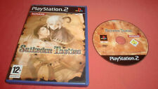 Playstation PS2 Suikoden Tactics [PAL-Fr]  PS Two Fat Slim  *JRF*