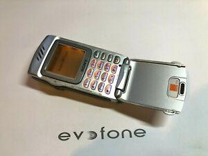 Sony CMD-Z7 Vintage & Retro Mobile Phone - Rare & Collectable - Unlocked
