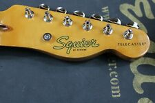 NEW  Fender Squier Classic Vibe 50's Telecaster  NECK W/ TUNING PEGS