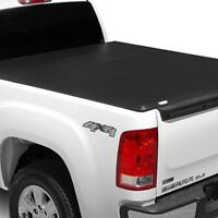 Tonno Pro 05-10 Dodge Dakota 5.3ft Fleetside Tonno Fold Tri-Fold Tonneau Cover