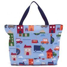 *NEW* Penny Scallan Large Tote Bag / Beach Bag ~ BIg City