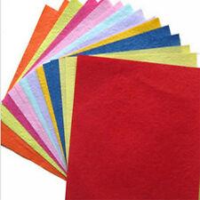 "40pcs Candy Colors Sheets Origami Crane Folding Rose Paper Square 15cm (5.9"")"