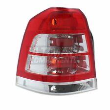 Vauxhall Zafira B Mk2 MPV 2008-2014 Rear Light Lamp Left Hand Side