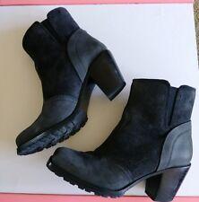 Woolrich Women's Kiva Boot Winter Smoke sz 7 Medium