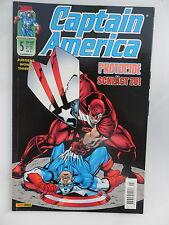 1x Comic Marvel Captain America #5 panini sehr gut erhalten