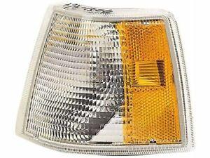 Front Left Side Marker Light Assembly For 93-97 Volvo 850 KS35Y5