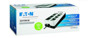 Onduleur Eaton 3S 550 CA 220-240 V 330 Watt 550 VA monophasé USB