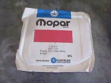 Mopar Nos Transmission Filter 727 904