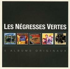 Les Negresses Vertes - Original Album Series /