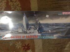 1/350 Arthur W Radford Spruance Class Destroyer by Dragon