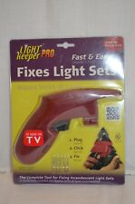 New ListingLight Keeper Pro Christmas Tree Light Tester Repair Tool