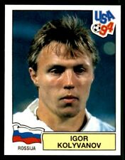 PANINI USA '94 (INT VERSION) IGOR KOLYVANOV RUSSIA No. 125