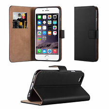 Glossy Card Pocket Mobile Phone Wallet Cases
