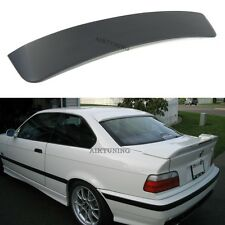 BMW E36 Coupe Rear Window Sunguard Roof Spoiler Extension Deflector Visor
