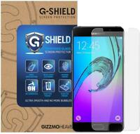 GShield® 100% Genuine Tempered Glass Screen Protector For Samsung Galaxy A5 2016