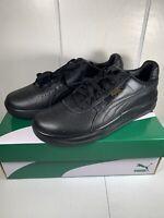 Puma Men's GV SPECIAL Shoes Puma Black 366613-02 Size 10 BRAND NEW