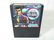Sega SC-3000 SG-1000 GOLGO 13 Game Cartridge Only Import Japan Video Game scc