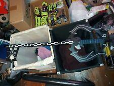 Kingdom of Hearts OBLIVION KEYBLADE   Replica Sword Cosplay Black full size