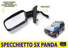 Specchietto Panda Sx Retrovisore Fiat 4x4 Set specchietti retrovisori 1 Sinistro