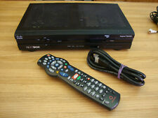 ROGERS NEXTBOX EXPLORER 4642HD CABLE BOX WITH REMOTE & HDMI CABLE WORKS