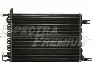 Fits 1975-1979 Ford F150 A/C Condenser Spectra Premium 49276QJ 1978 1977 1976