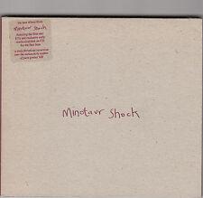 MINOTAUR SHOCK - rinse CD