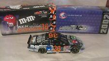Nascar #36 Ken Schrader M&M Halloween Grand Prix 124 Scale Diecast 2002   dc1029