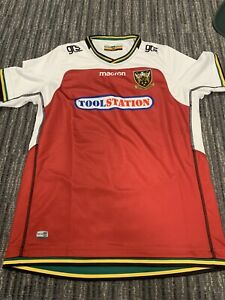 northampton saints rugby shirt