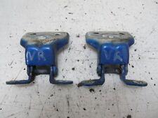 Türfeststeller Türfangband Scharnier für Tür vorne rechts oben und unten