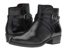 Tamaris Ankle Boots Black Marly Size UK 4 EU 37 NH08 41 SALEw