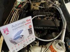 BMW E10 E21 E30 E36 BLAZECUT Passive Fire Suppression System #TV200FA 2-Meters