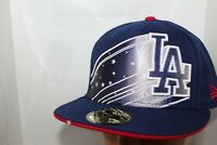 Los Angeles Dodgers New Era MLB Spaced 59fifty,Fitted,Cap,Hat    $ 41.99  NEW