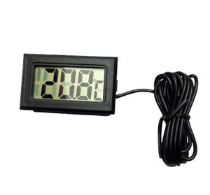 thermometre electronique (reptiles,terrarium, lezard, serpent)