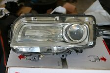 OEM ROLLS ROYCE GHOST WRAITH DRIVER HEADLIGHT HEADLAMP LIGHT XENON