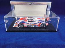 Spark Minimax S0246 MG Lola EX264 AER Team RML  #25 Le Mans 2007 T Erdos Newton