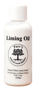 Liming Oil - 250ml - all natural ingredients